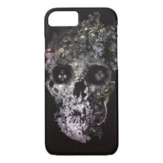 Capa iPhone 8/ 7 Crânio da metamorfose