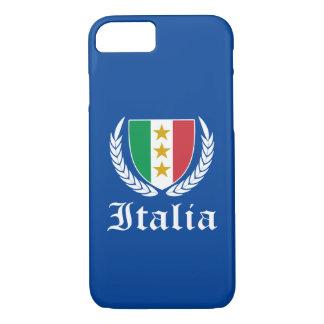 Capa iPhone 8/ 7 Crista de Italia