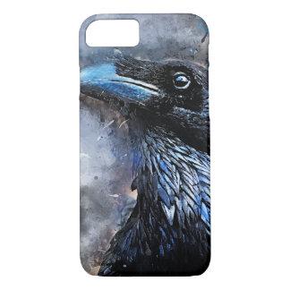 Capa iPhone 8/ 7 #crow do corvo