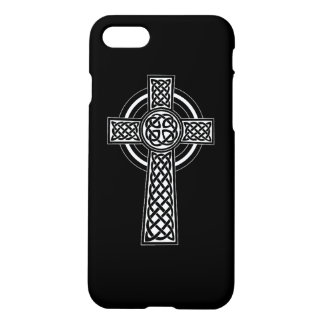 Capa iPhone 8/7 Cruz celta