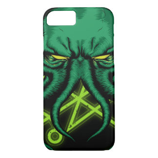 Capa iPhone 8/ 7 Cthulhu
