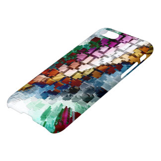 Capa iPhone 8/7 Cubo céntrico