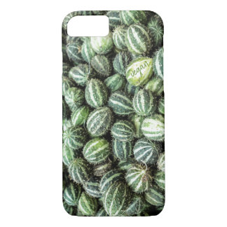 Capa iPhone 8/ 7 Cucamelon para o vegan