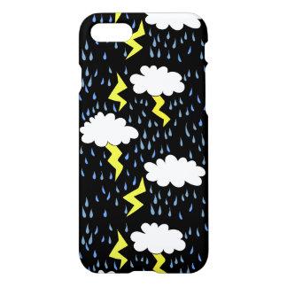 Capa iPhone 8/7 Curto circuitos do temporal