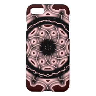 Capa iPhone 8/7 ~ da meia-noite de Lotus