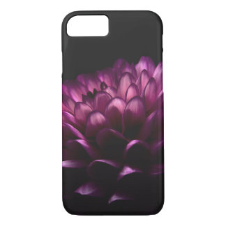 Capa iPhone 8/ 7 Dália da flor