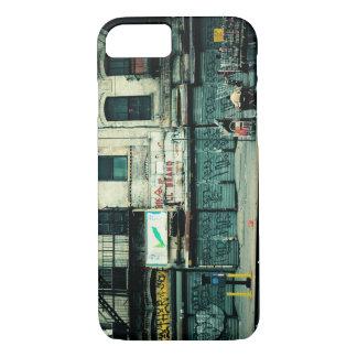 Capa iPhone 8/ 7 Degradação urbana