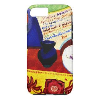 Capa iPhone 8/ 7 Delaunay - do português vida ainda