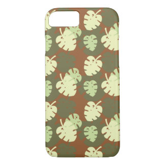 Capa iPhone 8/ 7 Deliciosa de Monstera