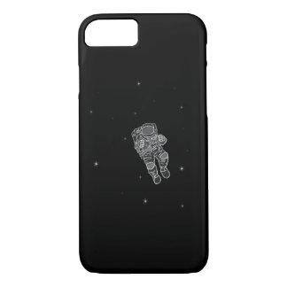 Capa iPhone 8/ 7 Derivação do astronauta