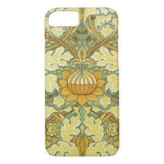 Capa iPhone 8/ 7 Design #11 de William Morris