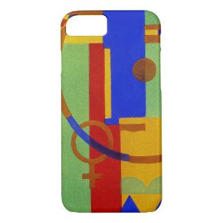 Capa iPhone 8/ 7 Design #11 @ Emporio Moffa do art deco
