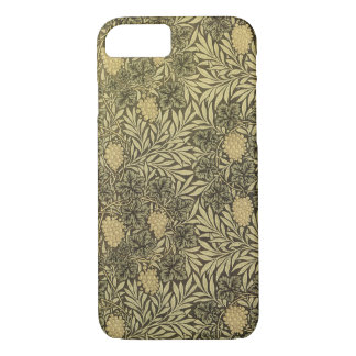 Capa iPhone 8/ 7 Design #12 de William Morris