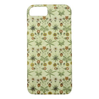 Capa iPhone 8/ 7 Design #4 de William Morris