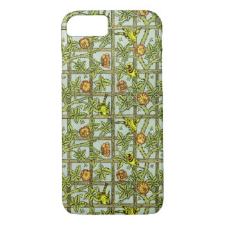Capa iPhone 8/ 7 Design #5 de William Morris