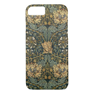 Capa iPhone 8/ 7 Design #7 de William Morris