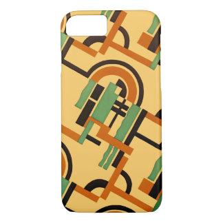 Capa iPhone 8/ 7 Design #7 @ Emporio Moffa do art deco