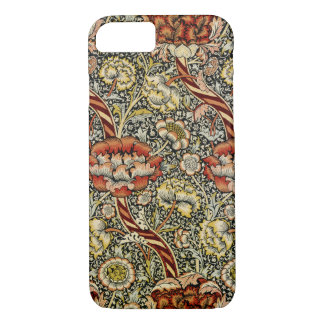 Capa iPhone 8/ 7 Design #9 de William Morris