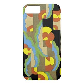 Capa iPhone 8/ 7 Design #9 @ Emporio Moffa do art deco