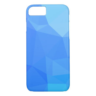 Capa iPhone 8/ 7 Design abstrato & limpo de Geo - deusa do mar