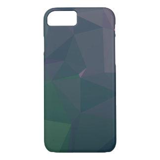 Capa iPhone 8/ 7 Design abstrato & limpo de Geo - maravilhas
