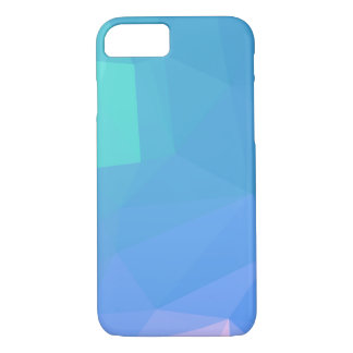 Capa iPhone 8/ 7 Design abstrato & limpo de Geo - sarjeta do