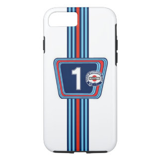 Capa iPhone 8/ 7 Design clássico de Martini
