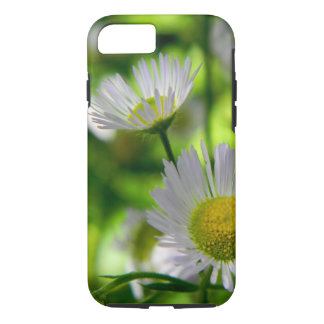 Capa iPhone 8/ 7 design da margarida do fleabane