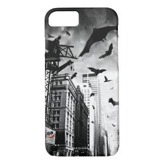 Capa iPhone 8/ 7 Design de BATMAN