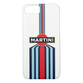 Capa iPhone 8/ 7 Design de competência de Martini