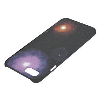 Capa iPhone 8/7 Design de espaço para seu telefone