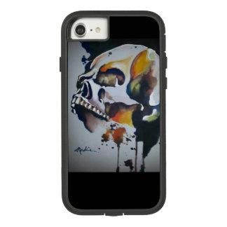 Capa iPhone 8/ 7 Design do crânio em Apple Iphone 7