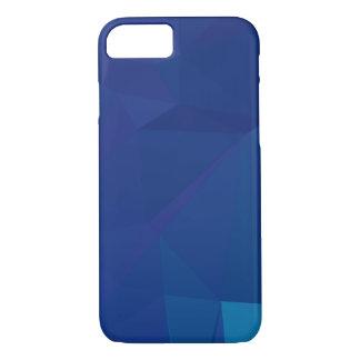 Capa iPhone 8/ 7 Design elegante e moderno de Geo - canto da