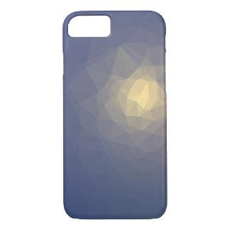 Capa iPhone 8/ 7 Design elegante e moderno de Geo - esfinge eterno