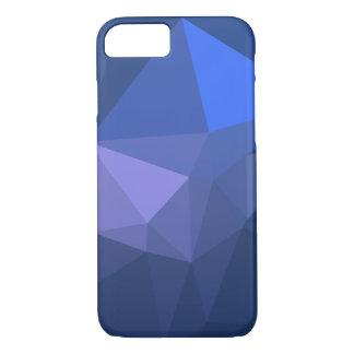 Capa iPhone 8/ 7 Design elegante e moderno de Geo - golfinho do vôo