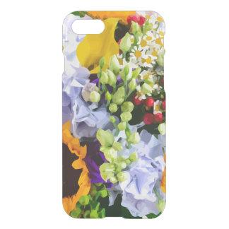 Capa iPhone 8/7 Design floral