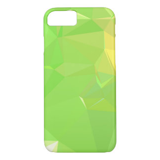Capa iPhone 8/ 7 Design geométrico abstrato de LoveGeo - navio da