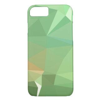 Capa iPhone 8/ 7 Design geométrico abstrato de LoveGeo - pinho do