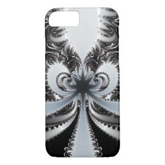 Capa iPhone 8/ 7 Design místico do redemoinho