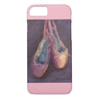 Capa iPhone 8/ 7 Deslizadores do balé