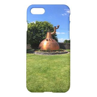 Capa iPhone 8/7 Destilaria irrisório