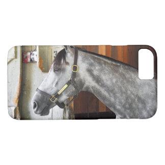 Capa iPhone 8/ 7 Destin - abrigo do cavalo