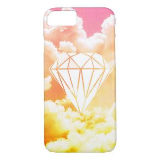 Capa iPhone 8/ 7 Diamond Sky