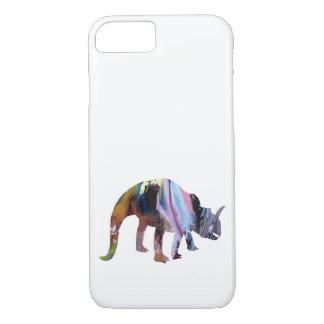 Capa iPhone 8/ 7 Dinossauro