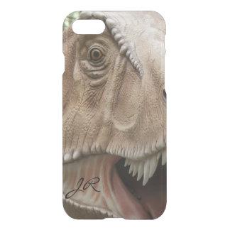 Capa iPhone 8/7 Dinossauro de T Rex