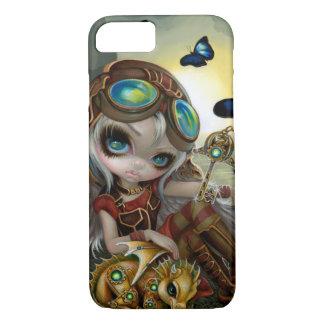 """Capa iPhone 8/ 7 Do """"caso do iPhone 7 de Dragonling maquinismo de"""