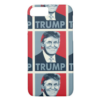 Capa iPhone 8/ 7 Donald Trump