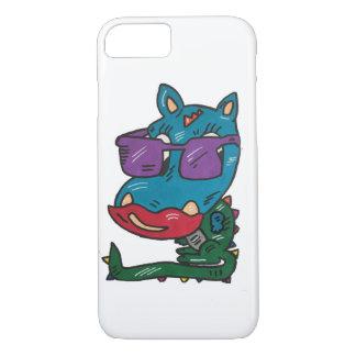 Capa iPhone 8/ 7 donkeyangle