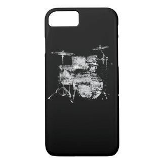 Capa iPhone 8/ 7 drumkit