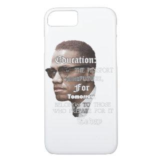 Capa iPhone 8/ 7 Educação: O passaporte